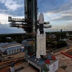 Chandrayaan-2 will go through a rigorous ordeal, will be entered into the Moon's orbit