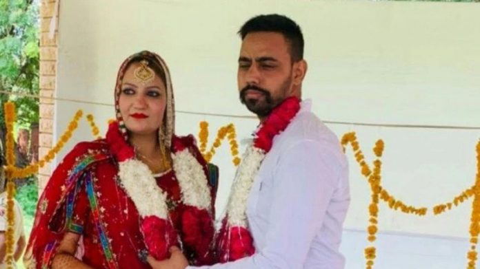 Gangster married to Air Hostess, who is serving a sentence in Rajasthan- THN
