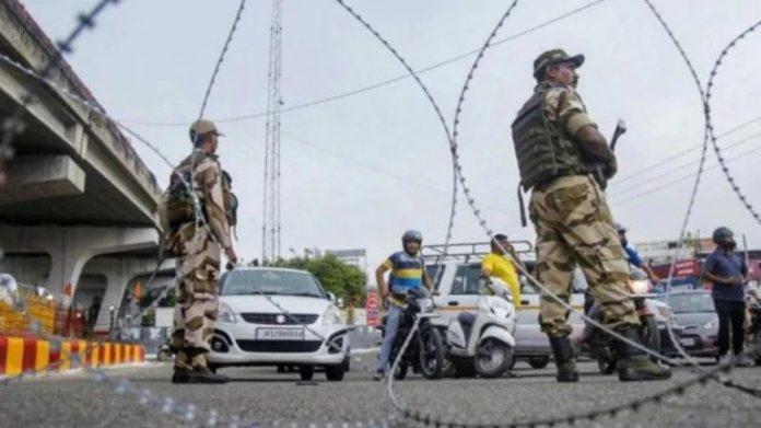 Jammu & Kashmir - Life Restore
