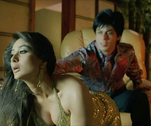 Kareena Kapoor - Salman Kaha - THN