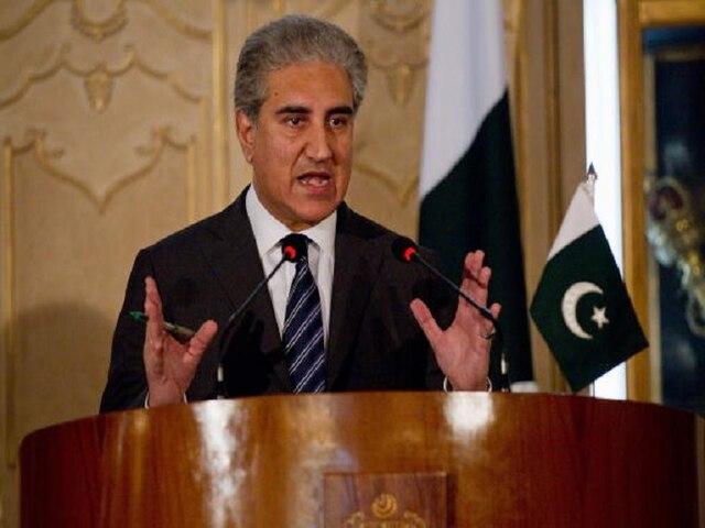 Pakistan begged to ICJ - THN