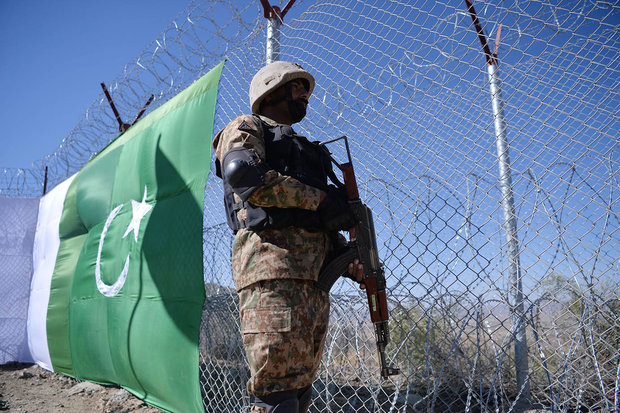 Pakistan launches rockets on Afghanistan - THN