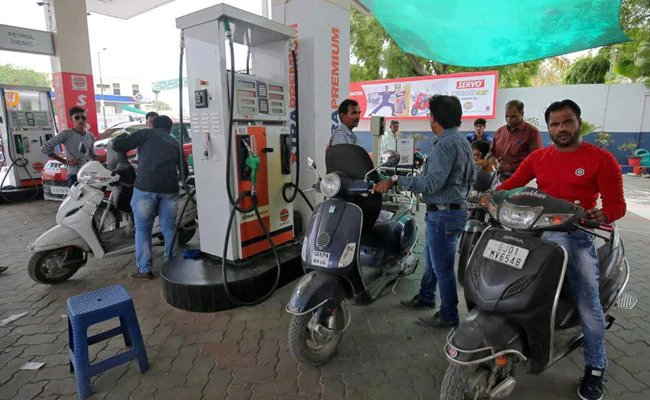 Petrol and diesel both cheap - THN