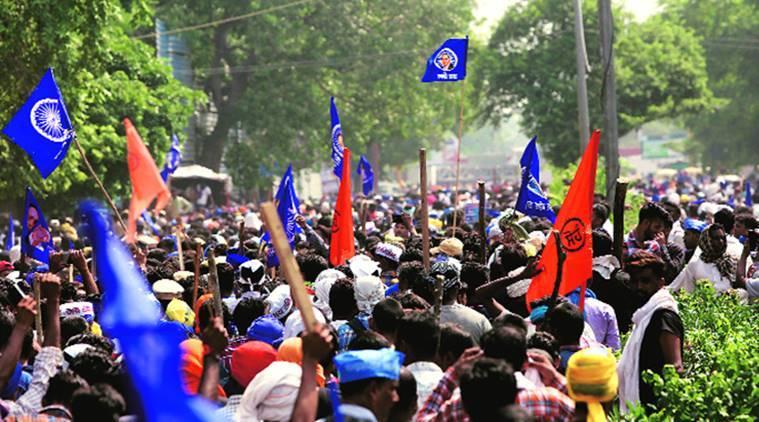Ravi Das Temple Case - 2019