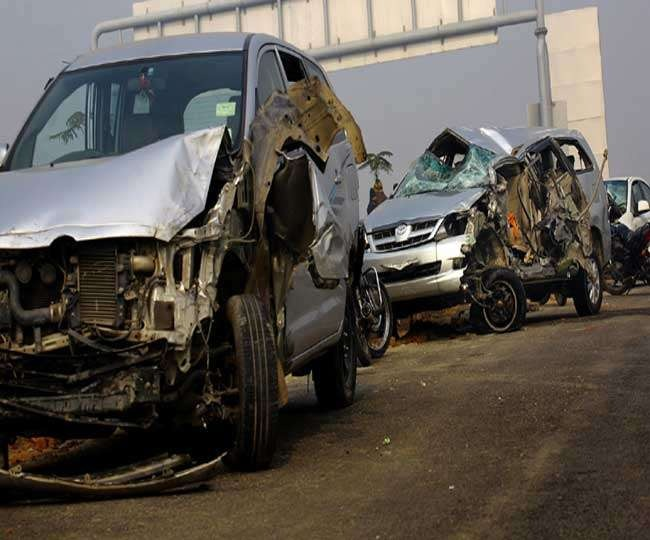 Reasons for road accidents in India - 2- THN