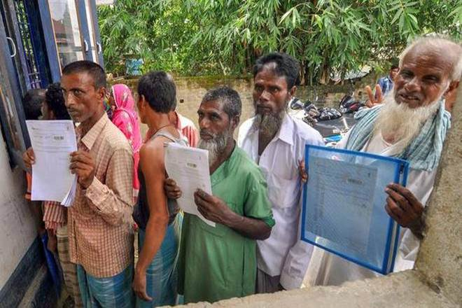 What Next for Those Left out of Final NRC - THN