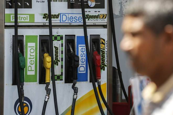Petrol, diesel prices remain stable