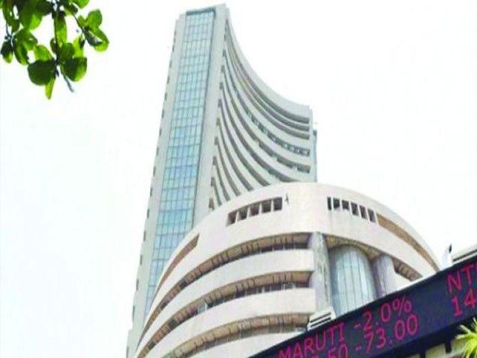 Stock Market Opening