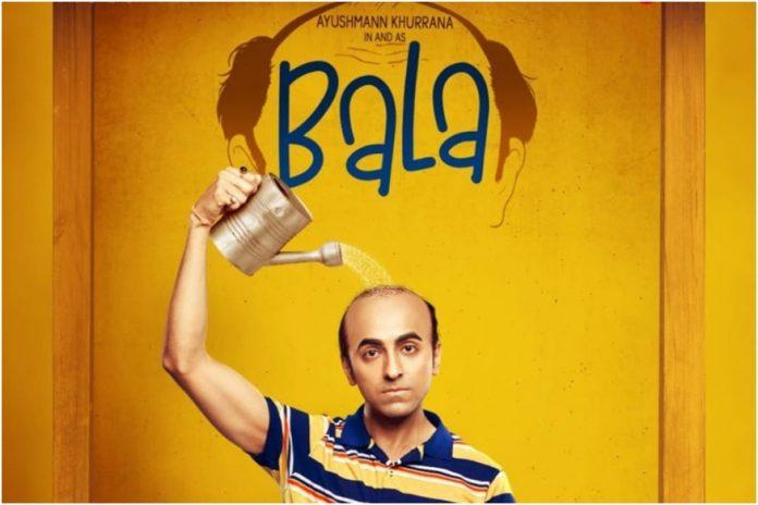 Ayusmann-Khurrana Bala Trailer - THN