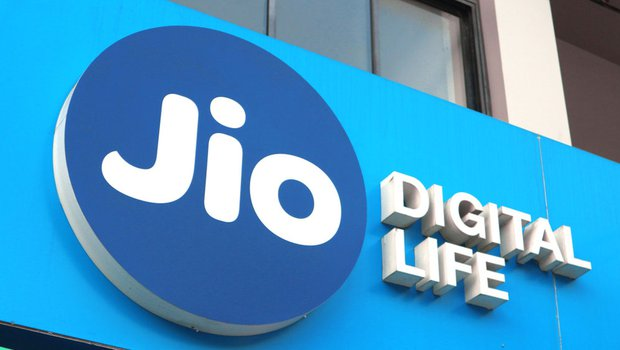 users came in support of JIO - THN