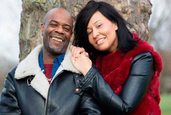 Man Donates Kidney To Woman He Loves