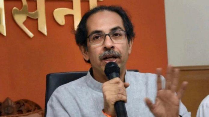 Shiv Sena compares BJP with Mughals uddhav thackeray