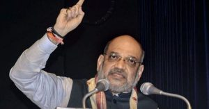 Amit Shah called for a Meeting in Delhi