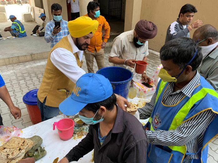 Founder Jitender Singh Shunty