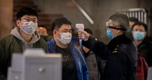 Hanta Virus in China