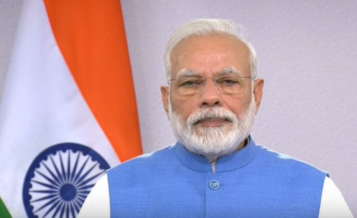 Prime Minister Narendra Modi on Lockdown