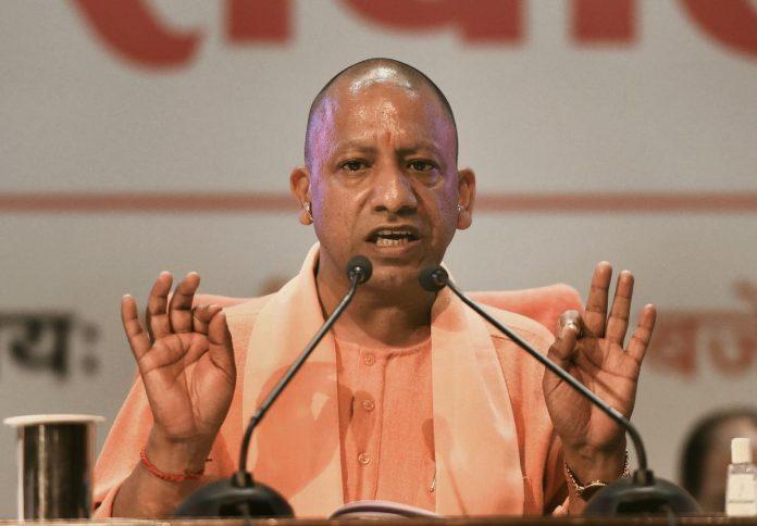 CM Yogi Adityanath instructions Against Tablighi Jamaat Attendees