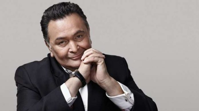 Rishi Kapoor Died