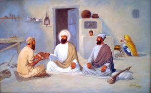 Guru nanak Dev ji birth