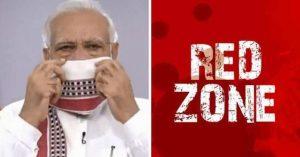 Lockdown Red Zone Vs Green Zone