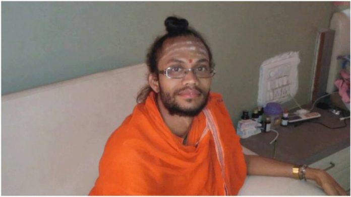 Shivacharya Maharaj guru
