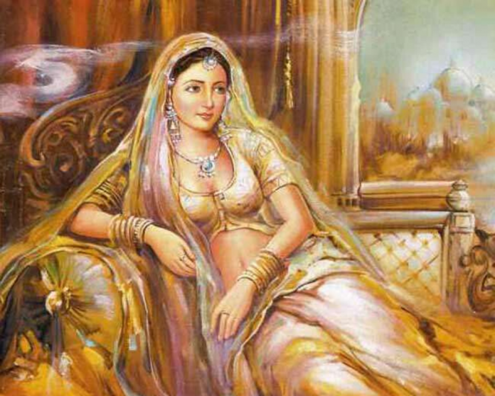 Who is Rani Padmini