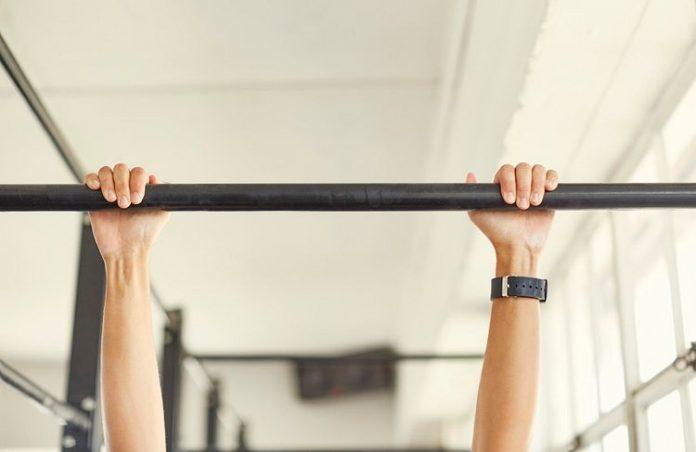 5 ways to train grip strength