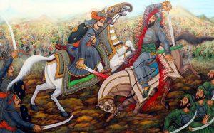 Maharana Pratap Bio and history