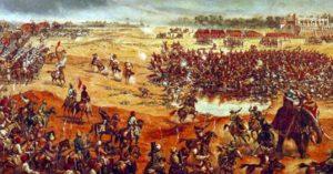 Battle Tarain 1191 C.E.