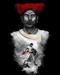 Biography of Tanaji Malusare