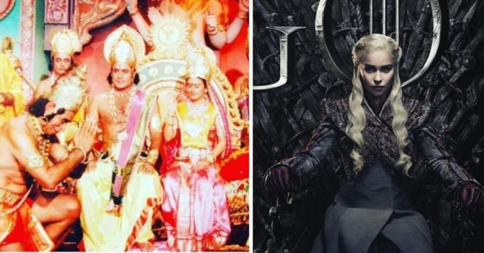 Ramayan Become Most Viewed TV Programme in the world