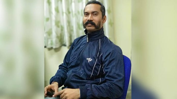 Head Constable Ratan Lal