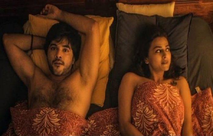 Netflix krishna and his leela
