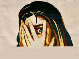14-year-old girl was allegedly raped by her own father