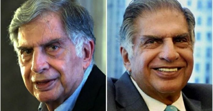 Rules Shared By The Legendary Ratan Tata