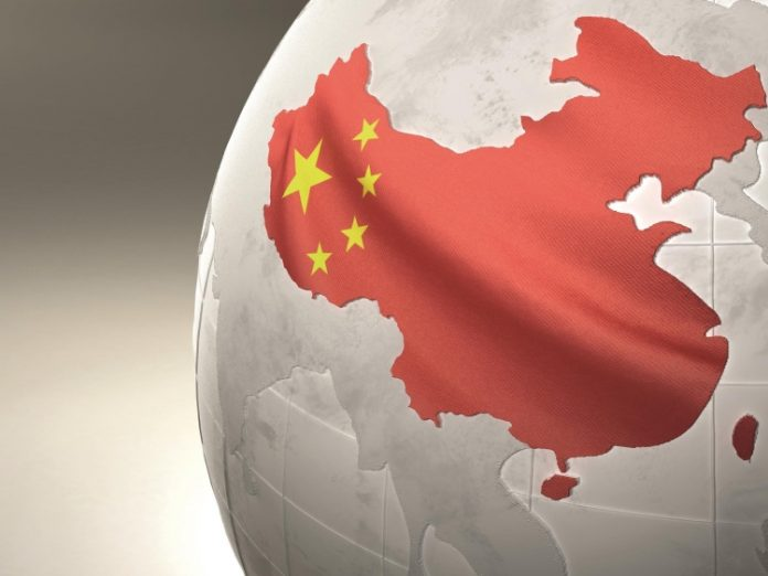 China is running out of friends