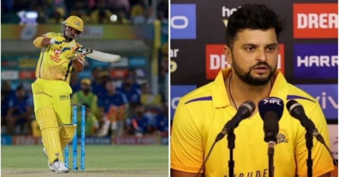 Suresh Raina Pulls Out Of IPL 2020