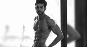 Models top male indian 10 Top 12