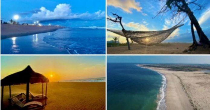 8 Indian Beaches