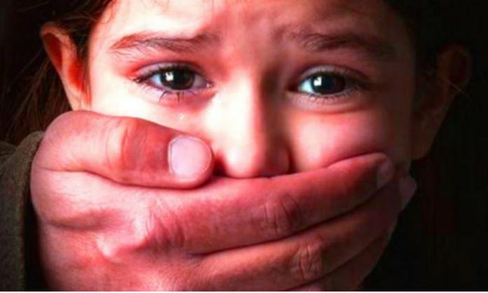 rape minor girls in Azamgarh