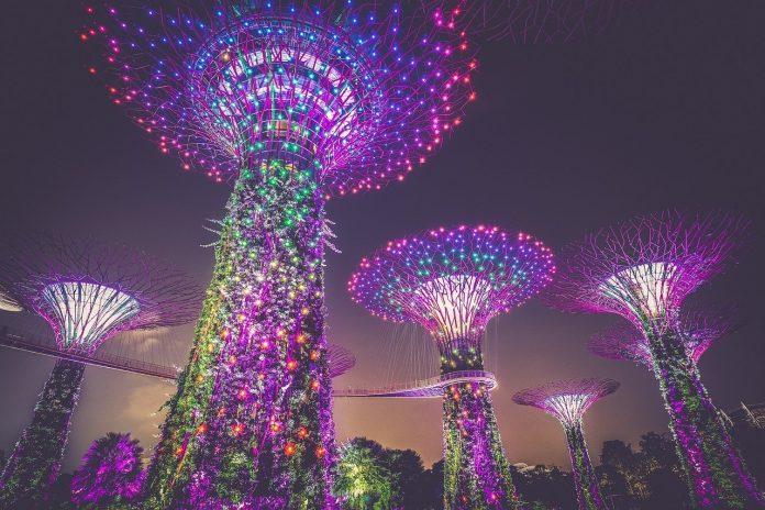 Singapore Tourist places to visit