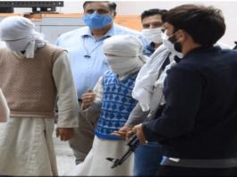 JeM terrorists arrested in Delhi