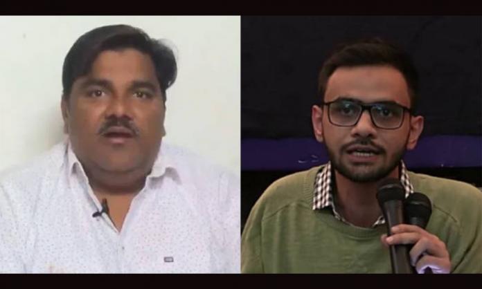 Umer Khalid planned to kill as many Hindus in Delhi