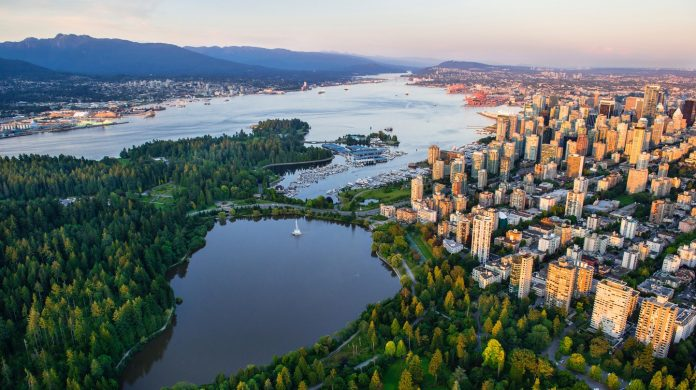 The 10 Greenest Cities in the World