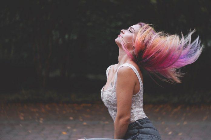 Myths of hair colour