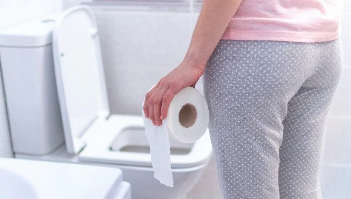 Ayurveda treatment for constipation