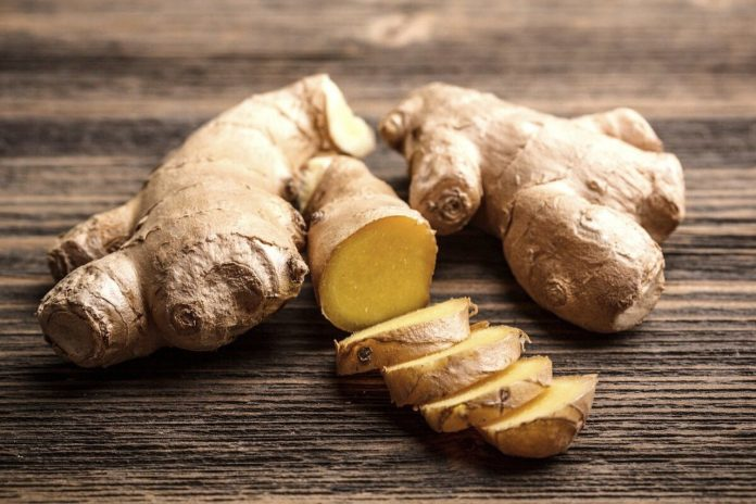 How you can use ginger to get healthy skin and hair