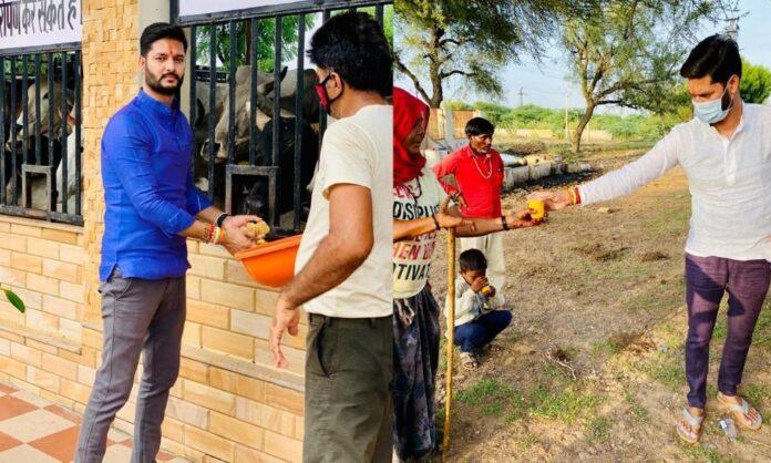 Nitin Pujari Ji - THN News