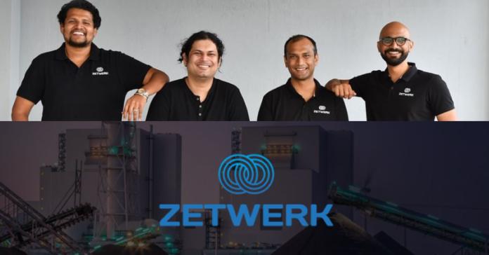 Success Story of Zetwerk