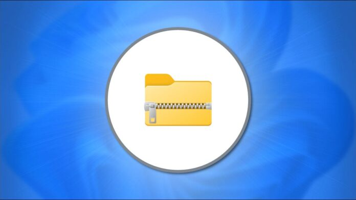 How to Zip and Unzip Files on Windows 11